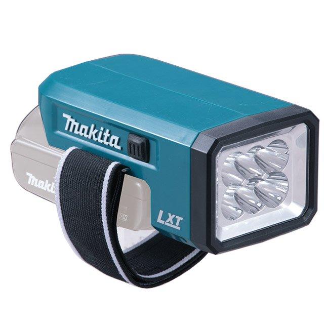 Đèn led dùng pin MAKITA_DEADML186 (Ko pin sạc)