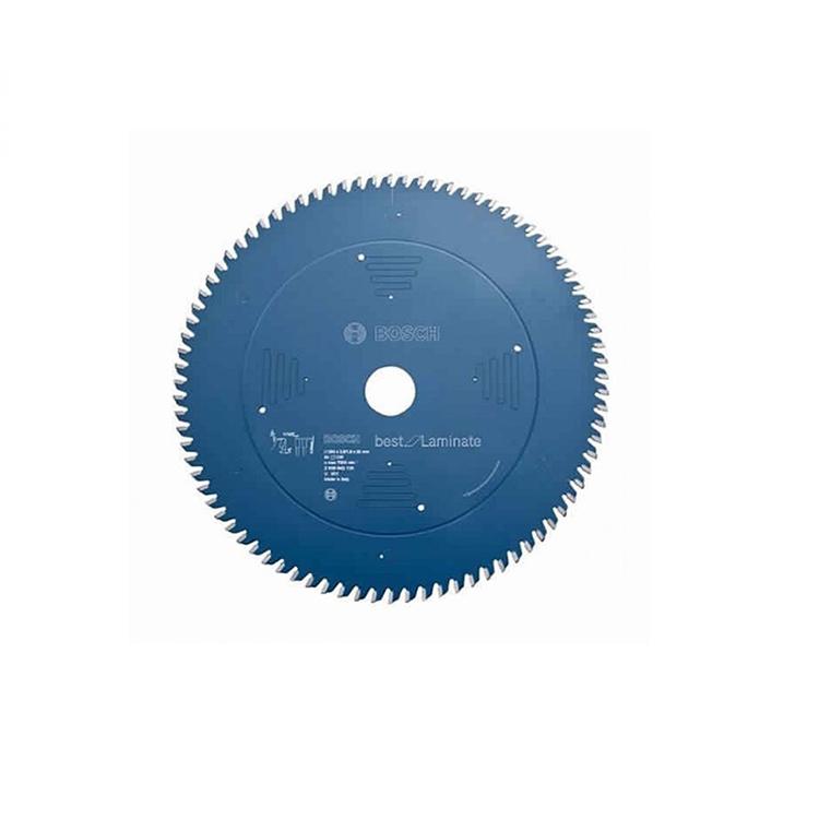 Lưỡi cắt sắt thép BOSCH (305X25.4X2.6/2.2X60T)