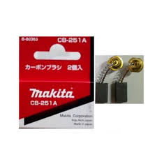Chổi than MAKITA CB-251A B-80363