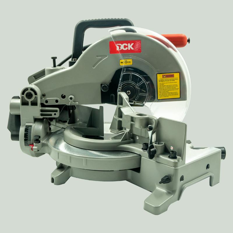 Máy cắt nhôm DCK - KJX255