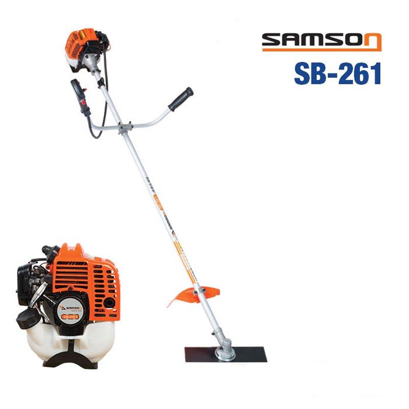 Máy cắt cỏ 2 thì_SAMSON_SB-261