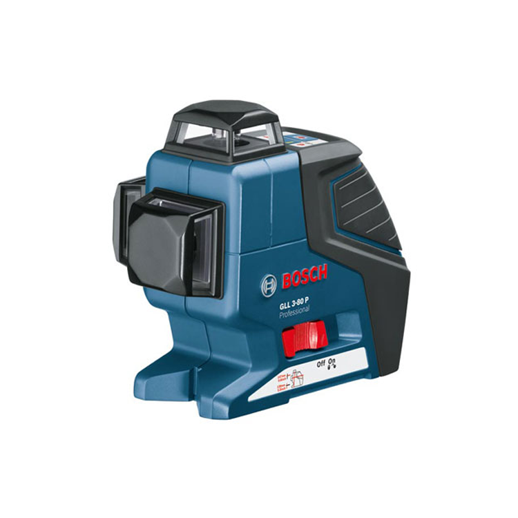 Máy đo Laser BOSCH GLL3-80