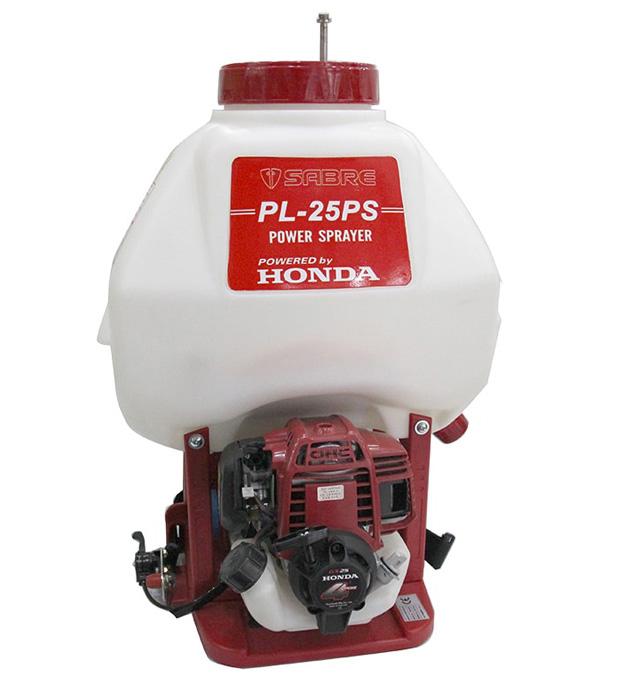 Máy phun thuốc sâu 4 thì HONDA SABRE PL-25PS (động cơ GX25)