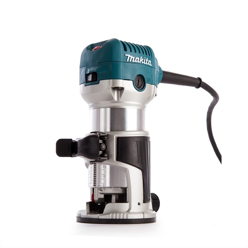 Máy soi MAKITA RT0700C (6MM-710W)
