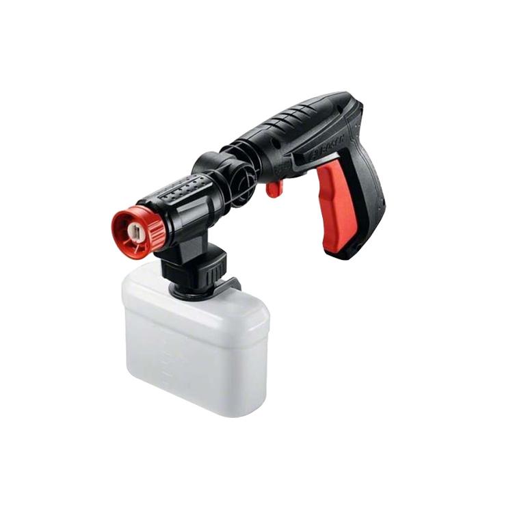 Súng ngắn máy xịt rửa BOSCH xoay 360 áp lực cao F016800536