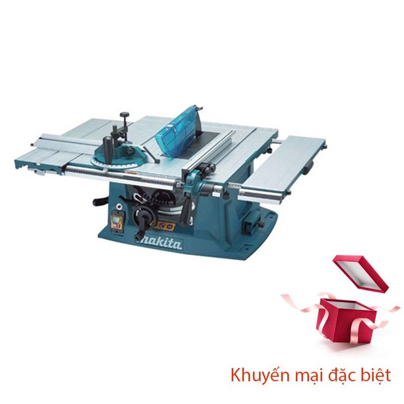 Máy cưa bàn MAKITA MLT100 ( 255MM-1500W )