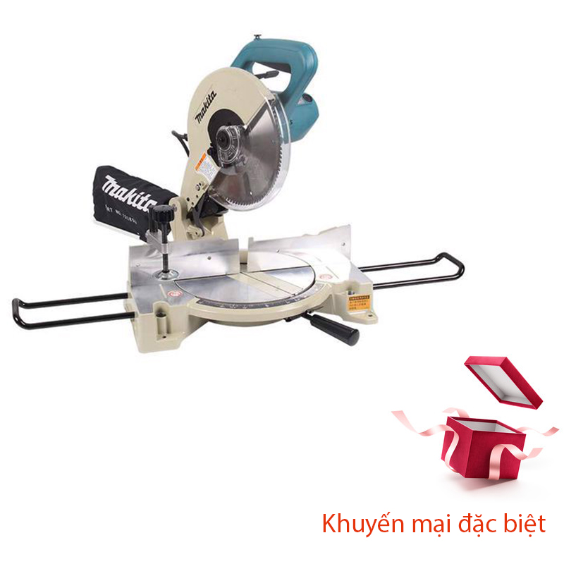 Máy cắt nhôm Makita LS1030N (260MM-1650W)