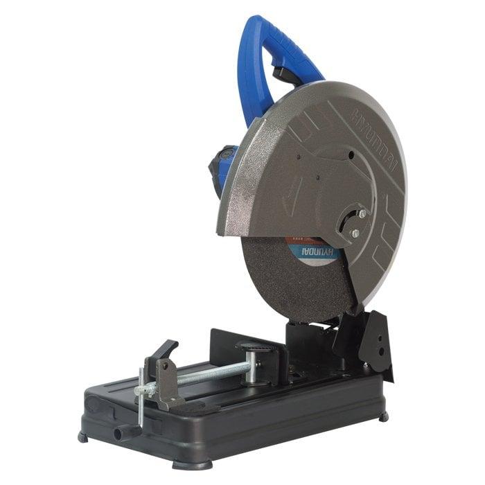 Máy cắt sắt HYUNDAI HCS355P (355MM_2400W)