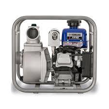 Bơm nước chạy xăng YAMAHA YP30GY (54M3 )