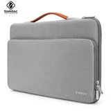 Túi Xách Chống Sốc TOMTOC Briefcase -Sliver