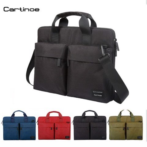 TÚI ĐEO CARTINOE FIT SERIES CHO MACBOOK (T039)