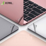 BỘ DÁN FULL BODY JCPAL 5 IN 1 MACBOOK 12