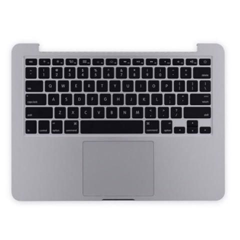 Bàn phím MacBook Pro 13 Retina (Late 2012 - Early 2013)