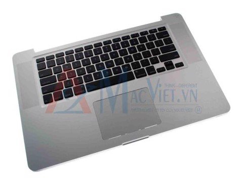 Bàn phím MacBook Pro 17 Unibody (Early 2011)