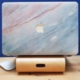 CASE ỐP MACBOOK IN HÌNH ĐÁ GRANITE