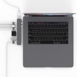 CỔNG CHUYỂN HYPERDRIVE PRO 8-IN-2 HUB FOR USB-C MACBOOK PRO 2016/2017/2018