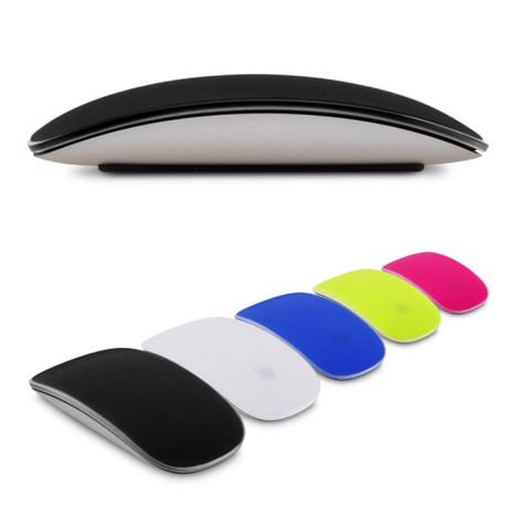 MIẾNG DÁN SILICON PHỦ CHUỘT MAGIC MOUSE APPLE