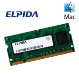 Ram ELPIDA Macbook Pro - Mac Mini