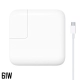 61W USB-C POWER ADAPTER