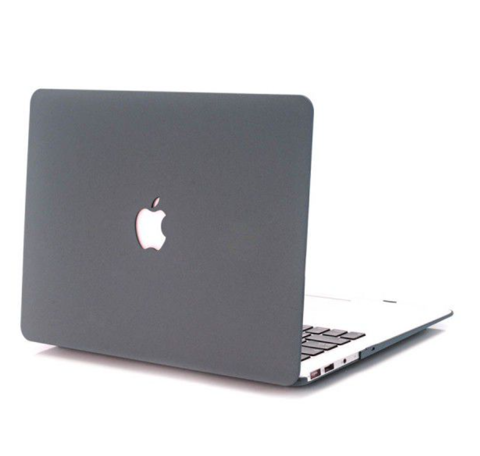 Case Ốp MacBook Màu Gray