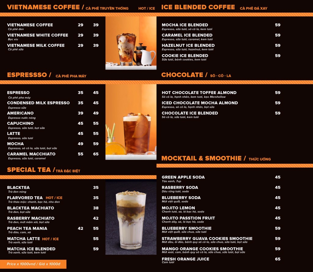 MENU_24 - Thiết kế Menu The Coffee House - Menu TCH - THECOFFEEHOUSE