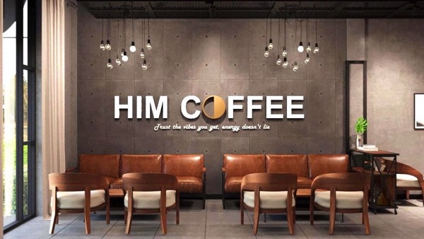 Him Coffee Vũng Tàu