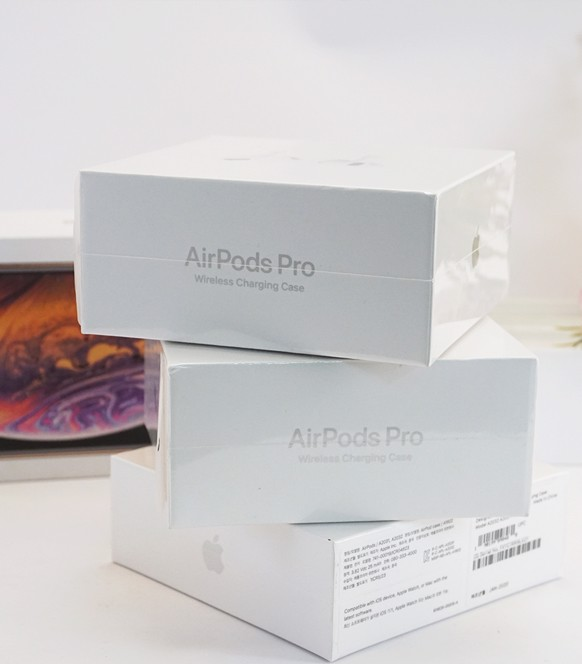 Tai nghe Airpods Pro Fullbox
