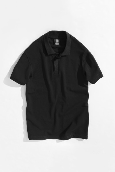 Áo Polo Slim-fit Basic Essentials