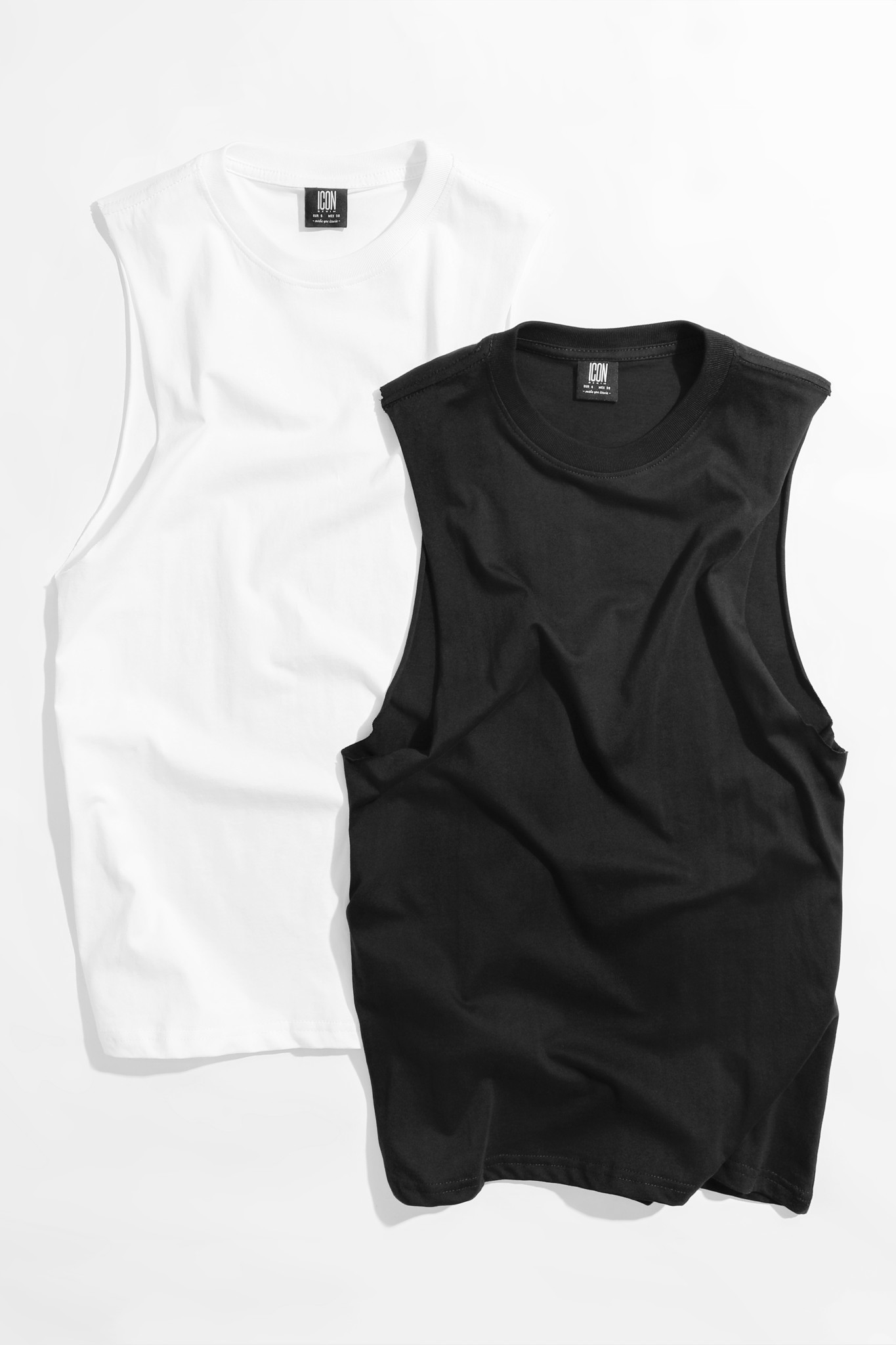 Áo Tank Top Cotton Daily Basic