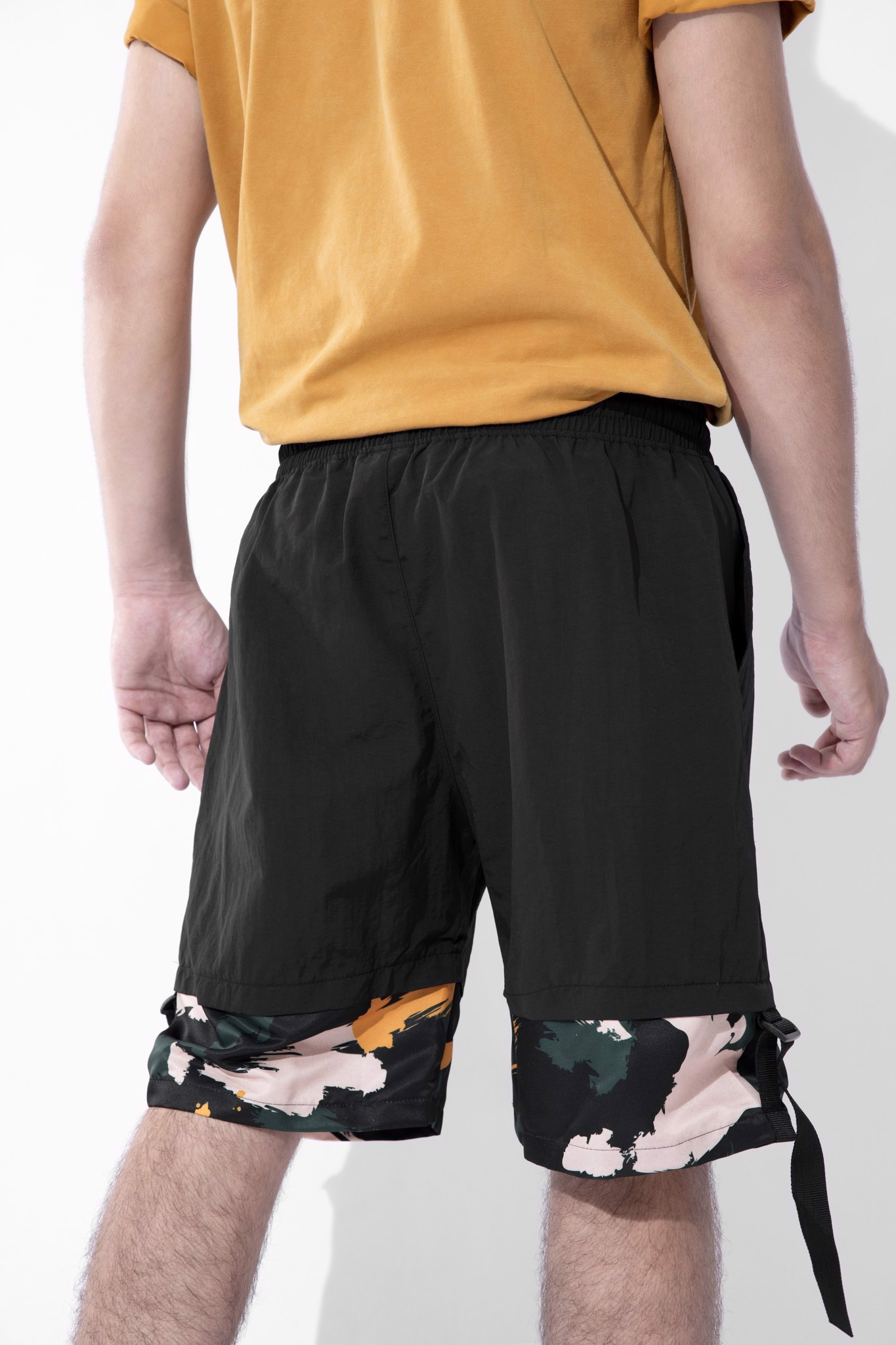 Quần Short Tropical Utility Jogging