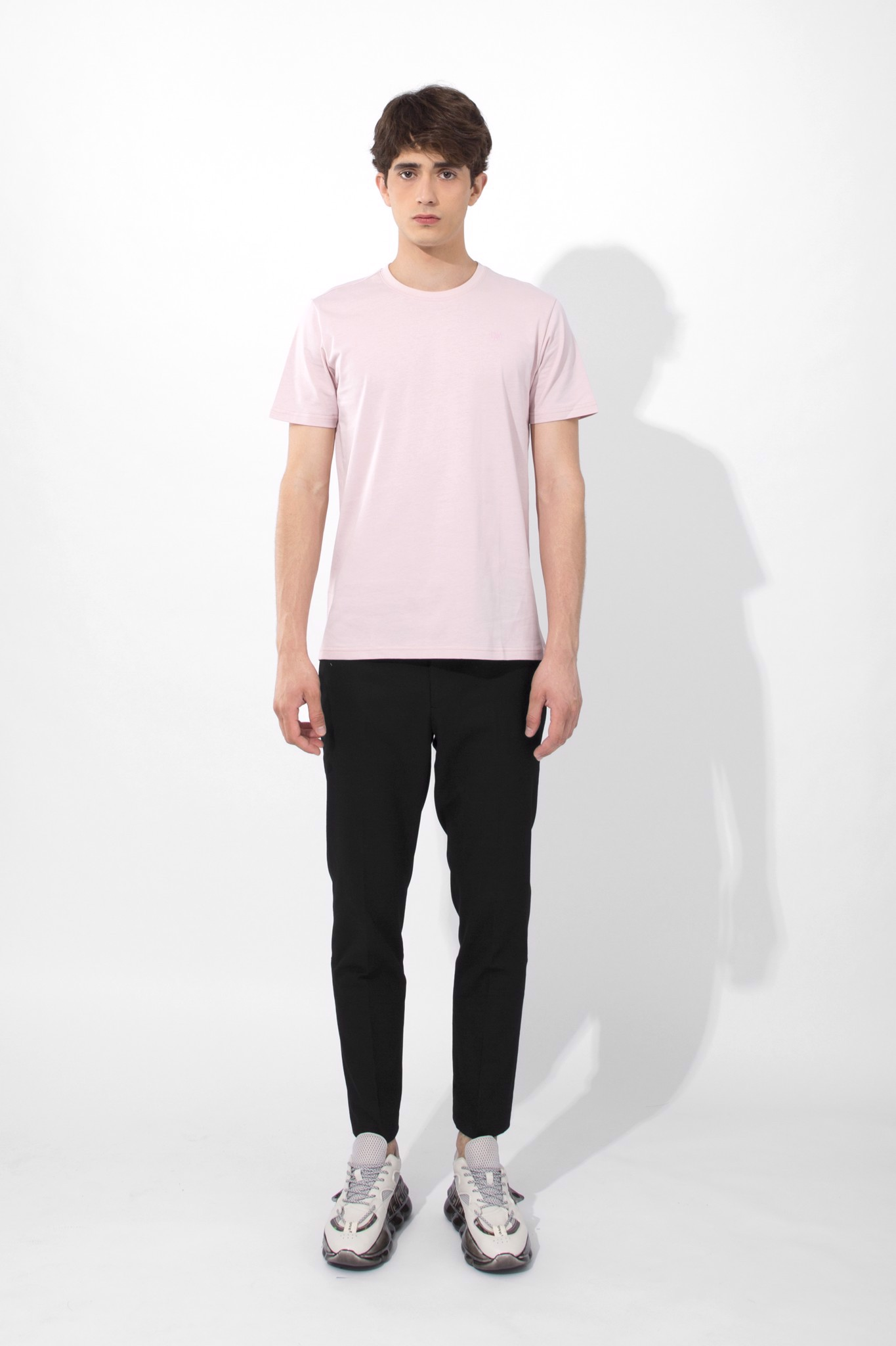 Áo Thun Cotton Stretch SS20
