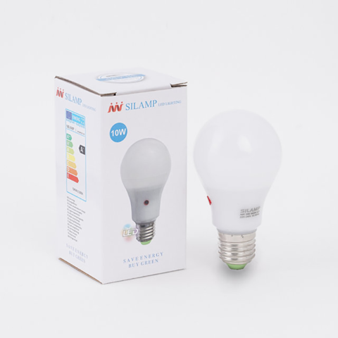 BÓNG ĐÈN LED Automotive Light Bulbs A60 10W E27