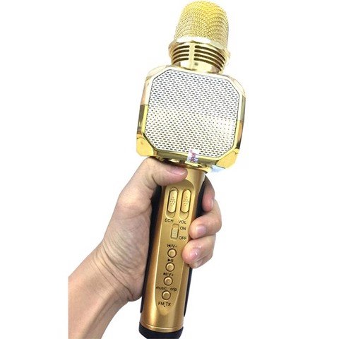 Micro Karaoke Magic SD10