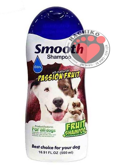 sua-tam-cho-cho-meo-smooth-fruit-shampoo-500ml-chanh-leo