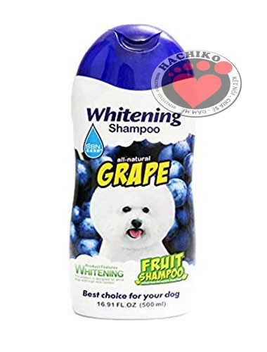 sua-tam-trang-long-cho-cho-whitening-shampoo-grape