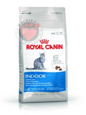 ROYAL CANIN INDOOR 27 (1kg)
