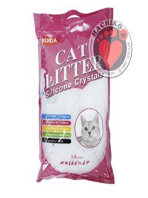 cat-thuy-tinh-cho-meo-silicate-litter