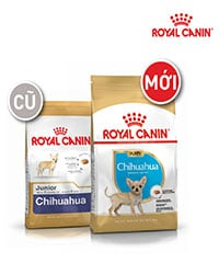 Royal canin Chihuahua Puppy (500gr)