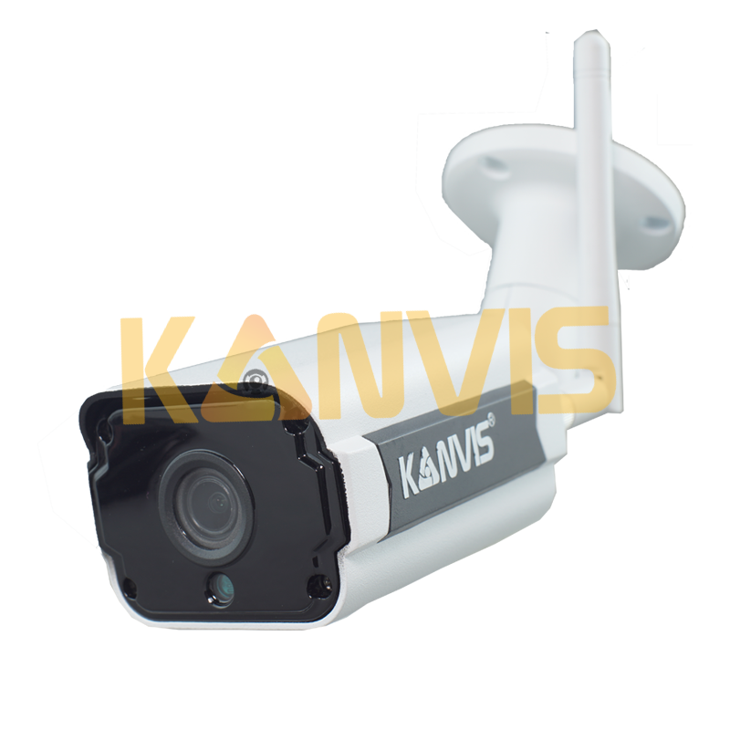 Camera IP WiFi Kanvis KV-W7020