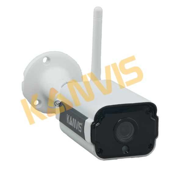 Camera IP WiFi Kanvis KV-W7021
