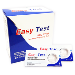 QUE THỬ THAI EASY TEST (loại 5mm)