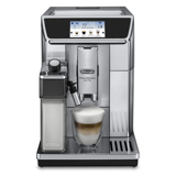 Máy pha cà phê Delonghi Ecam 650.75.MS - Coffee Machine Delonghi Primadonna Elite Ecam 650 75 MS