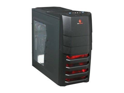 Case COOLERMASTER STORM ENFORCER