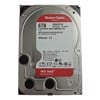 HDD WD RED 6TB, 3.5, 64MB CACHE, 5400RPM