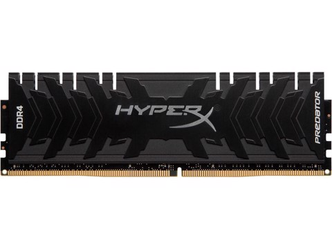 KINGSTON HYPERX PREDATOR 8GB (1 X 8GB) BUS 3200MHZ