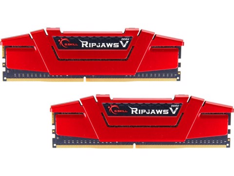 G.SKILL RIPJAWS V 16GB (2 X 8GB) BUS 3000 C16