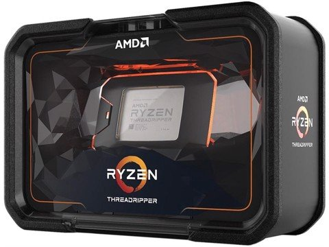 CPU AMD THREADRIPPER 2990WX