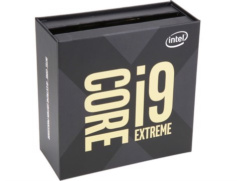 CPU INTEL Core i9 - 9980XE