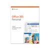 Office 365 Personal English APAC EM Subscr 1YR Medialess P4