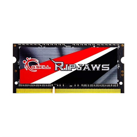 Laptop G.Skill Ripjaws DDR3L 8GB Bus 1600MHz 1.35v